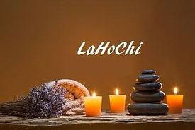 Soins énergétiques laochi