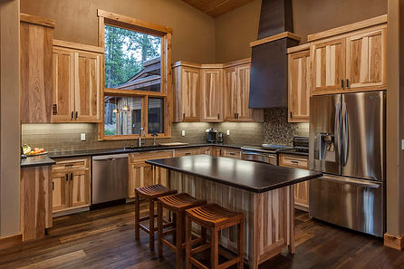 cozy-contemporary-kitchen-with-non-stain