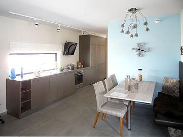 Das  Kleinhaus ist das ideale Zuhause für Senioren, Paare und Singles