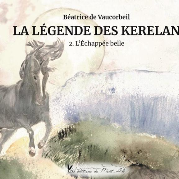 Lecture & Dédicace : Les Kerelan au Divan Perché 28 mars 2020