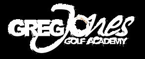 Greg Jones Logo Refresh 2019-White-Black