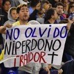 """""""Mi Miedo Es No Poder Ver A Vélez"""""""