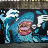 little bEni x Distort Monsters (MANILA)