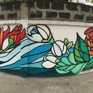 Pinta Flores (SAN CARLOS)