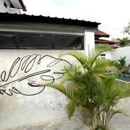 The Lane House (BALI)