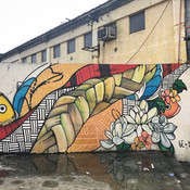 Art District Bacolod (PHILIPPINES)