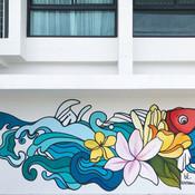 High One Condo Bangsaen (THAILAND)