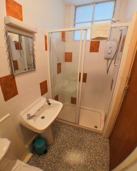 Otter bathroom