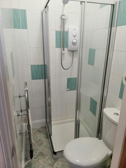 Puffin Bathroom