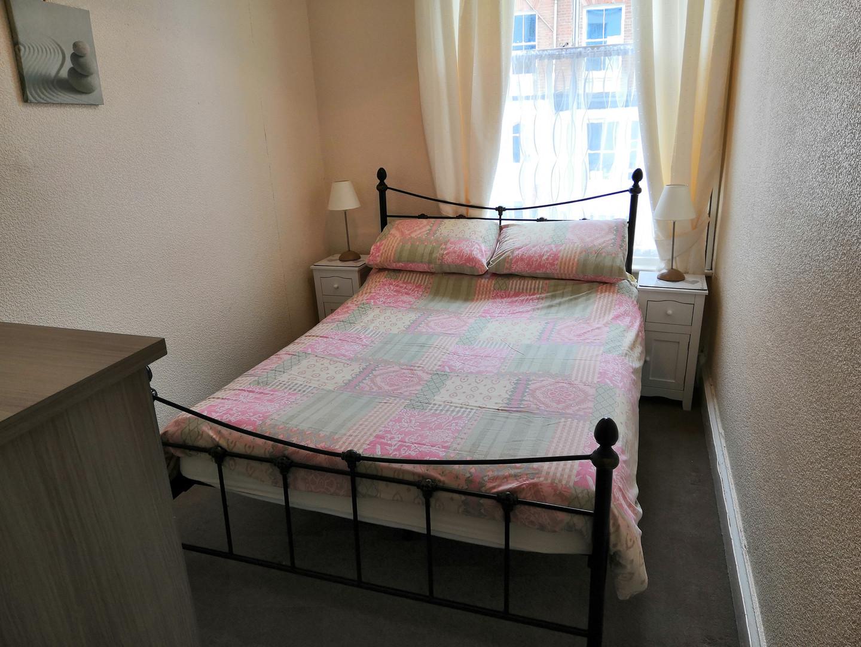 Otter Bedroom