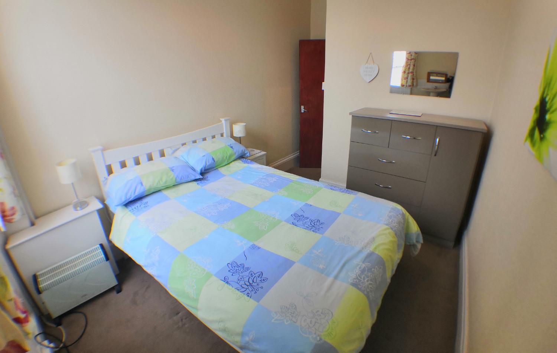 Kittiwake Bedroom