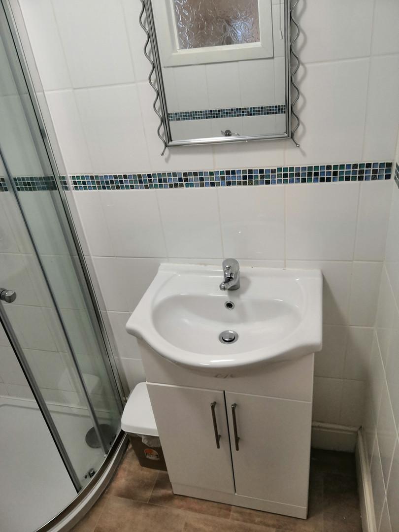 Dolphin Bathroom