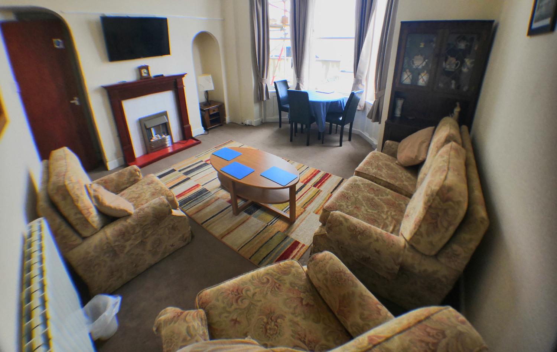 Puffin lounge
