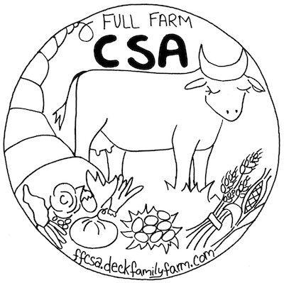 Full Farm CSA