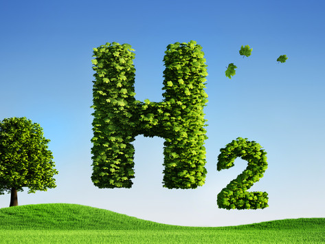 Le risque hydrogène