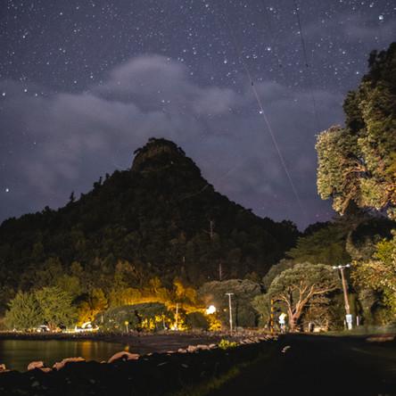 Little Huia, New Zealand
