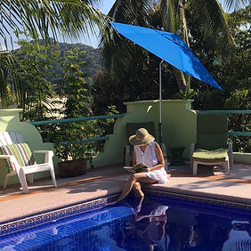 The Inn at San Pancho, Nayarit, Mexico