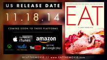 EAT IS AVAILABLE ONLINE! <3