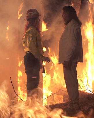 FIRE RIPPLES FESTIVALS & NOMINATIONS