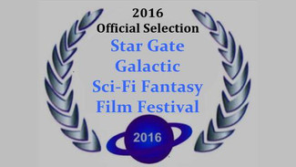 Fire spreads south! Fire Ripples screens at Stargate Galactic international Sci Fi Fantasy Film Fest