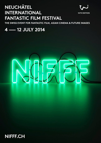 EAT, an official selection of NIFFF (Neuchâtel International Fantastic Film Festival), in Switzerla