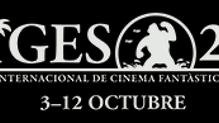 SITGES FILM FESTIVAL - SPAIN!