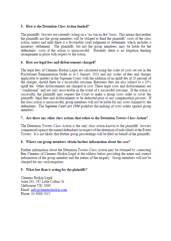Detention Towers Summary Statement SEALED page 2.png