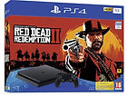 Pack PS4 Slim 1 To + Red Dead Redemption 2 + Fallout 76