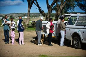 Mdzananda Mobile Clinic