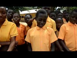 Nyarega Junior High School