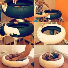 SA-DRC dog bed from a tire.jpeg
