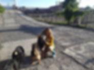Nune & dogs May.jpg