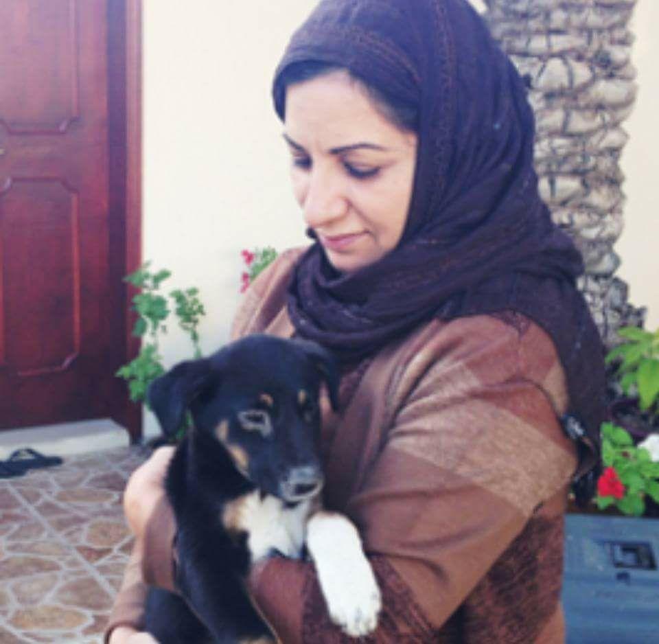 Fathiya Al Bastaki