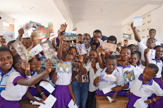 Trust Academy kids showing prizes 6-all.jpg