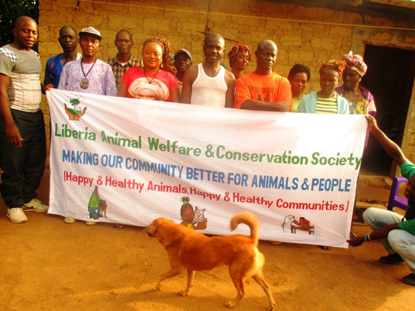 World Rabies Day awareness raising