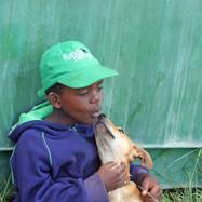 Funda Nenja's Dog School