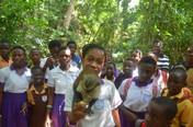 Tafi Atome with monkey 10.JPG
