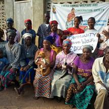 Community Group-Liberia