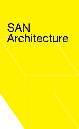 SAN Architecture - Business Cards Back s