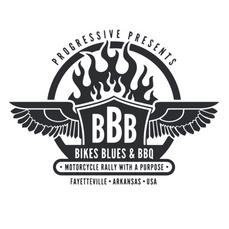 Bike Blues & BBQ
