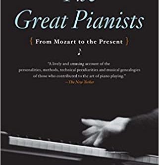 The Five Best Books About Piano Playing
