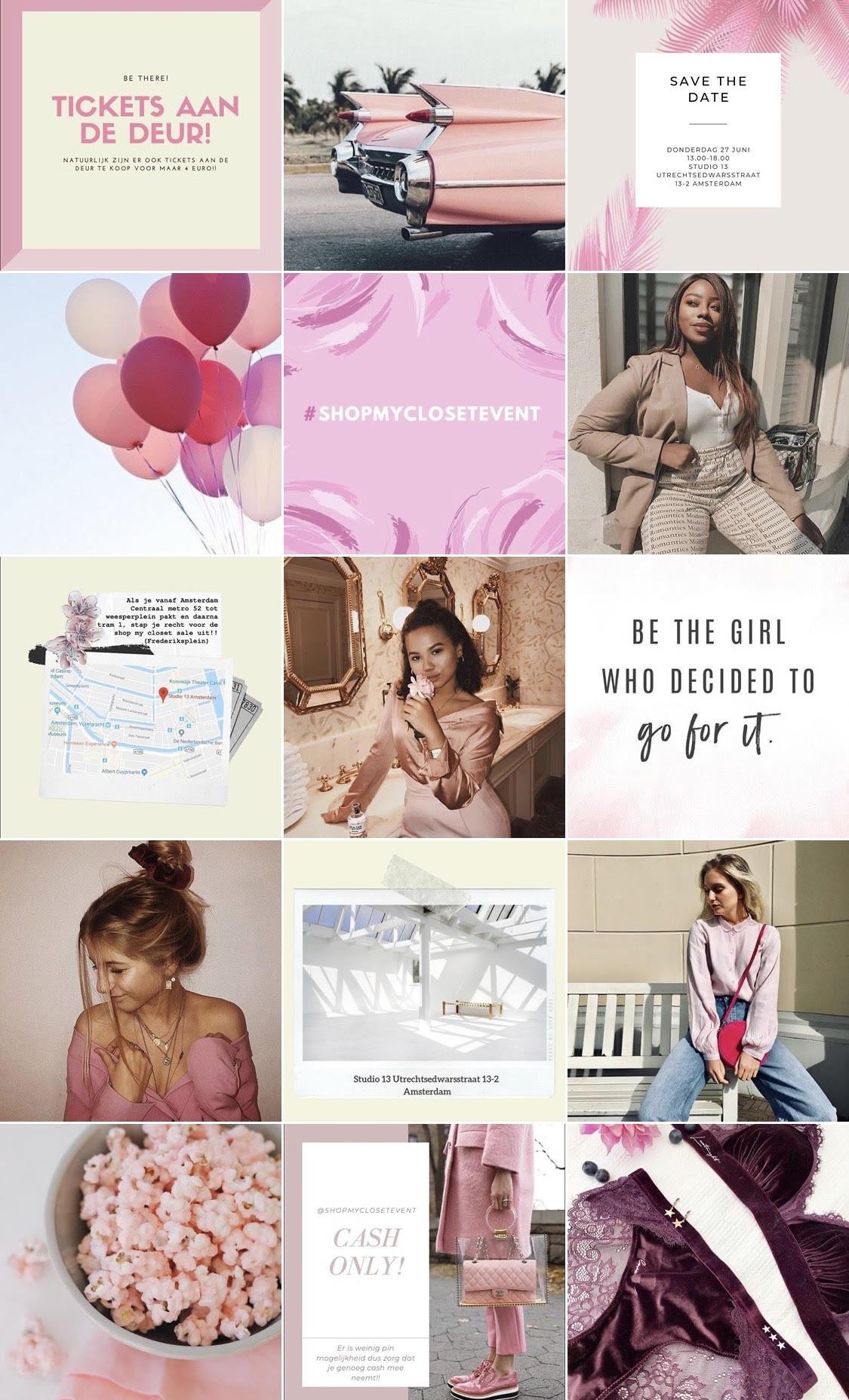 ShopMyCloset Event 2019