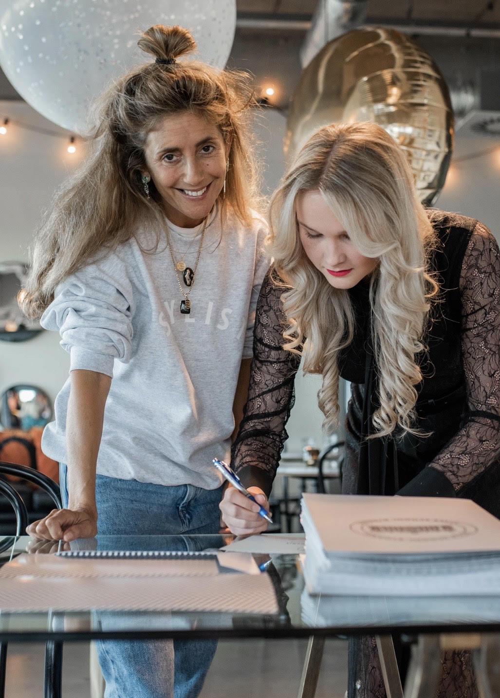 Style School by Danie 2020-Heden