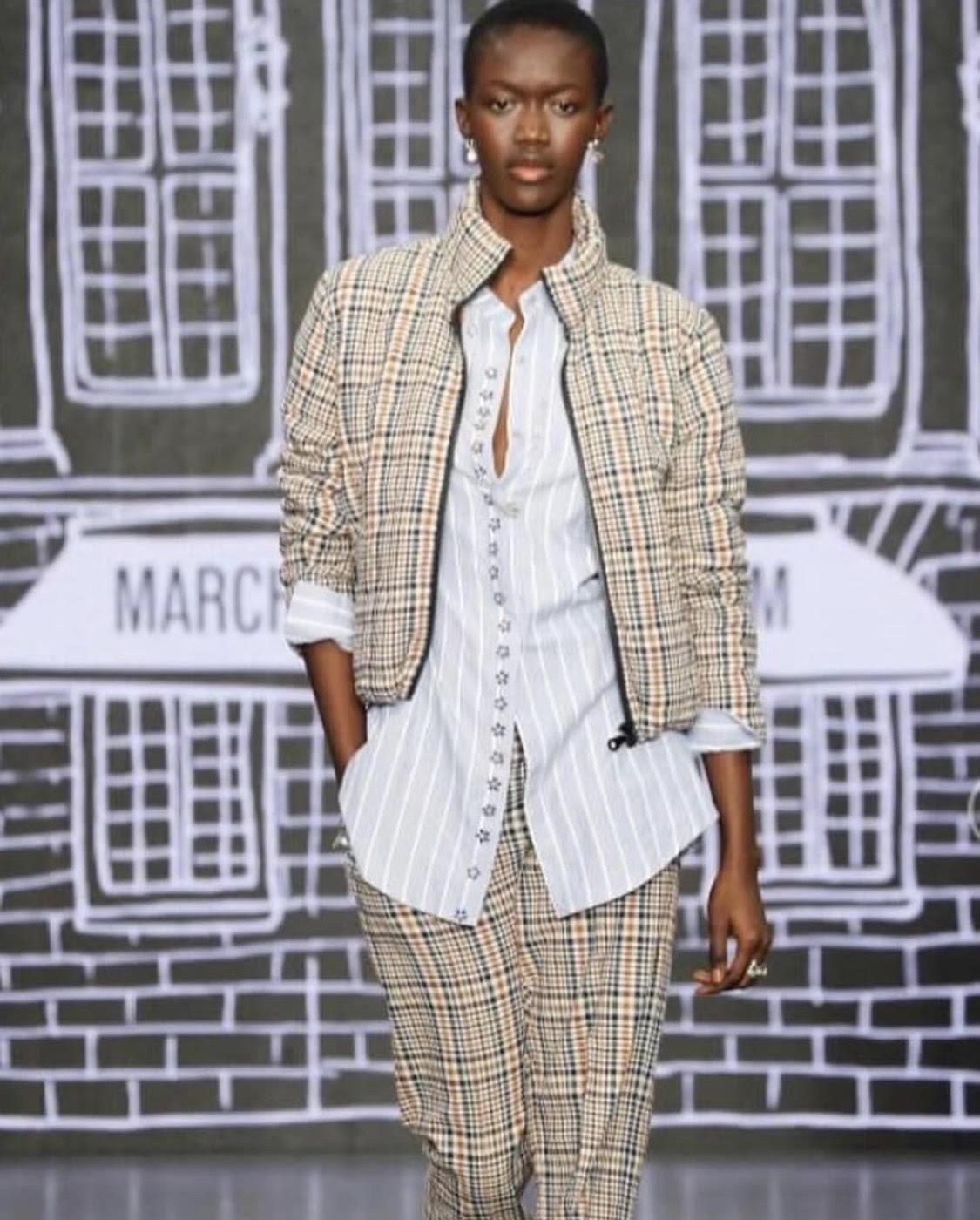 Fashion Week Maison 365 2019