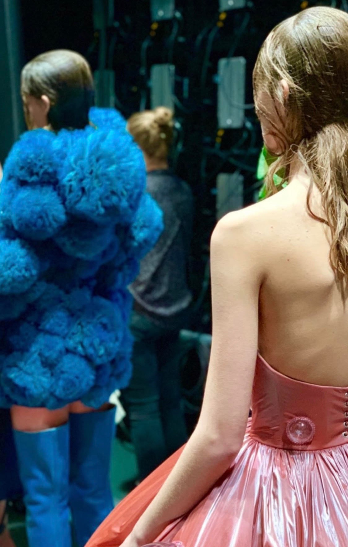 Fashion Week Marlou Breuls 2019
