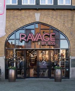 Ravage by Tess 2017-2018