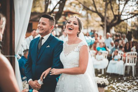 Pré Wedding SP