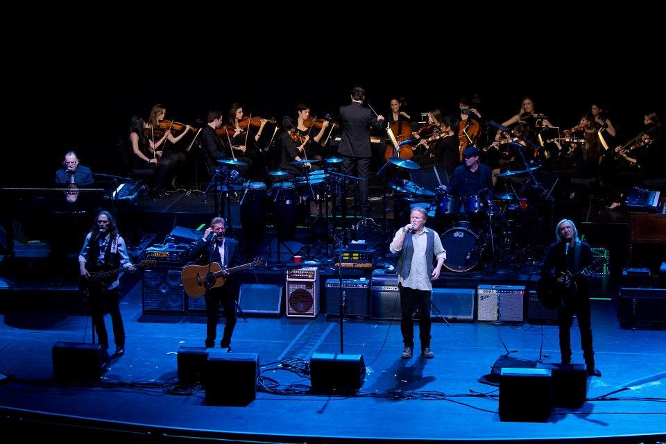 The Eagles @ The Beacon Theatre