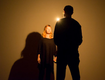 TRAVIS KENT and EMMA KING: Candle