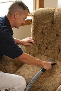 Upholstery Clening O'Fallon